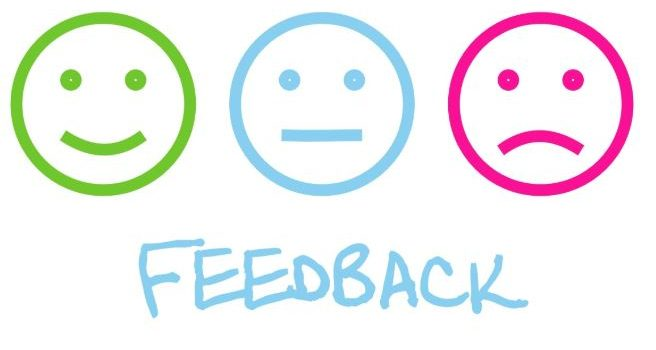 Feedback from students, coordinators and head teachers using VocalEyes