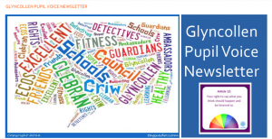 Glyncollen Primary - Pupil Participation Newsletter