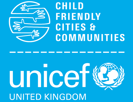 Unicef partnership to make Cardiff a more Child Friendly City