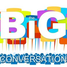 VocalEyes Big Conversation