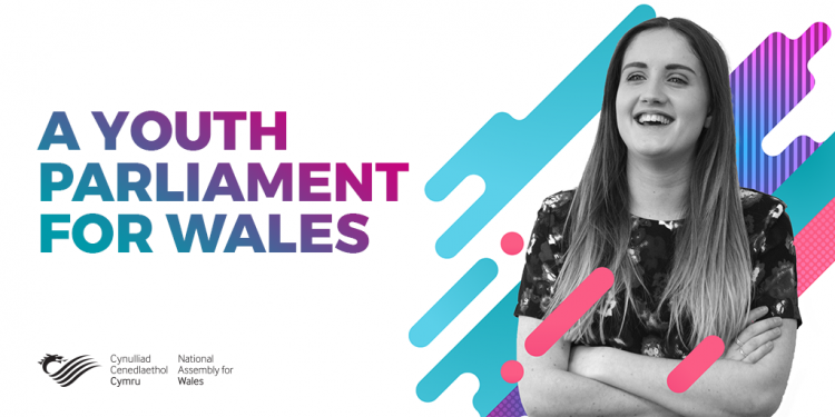 Youth Parliament for Wales
